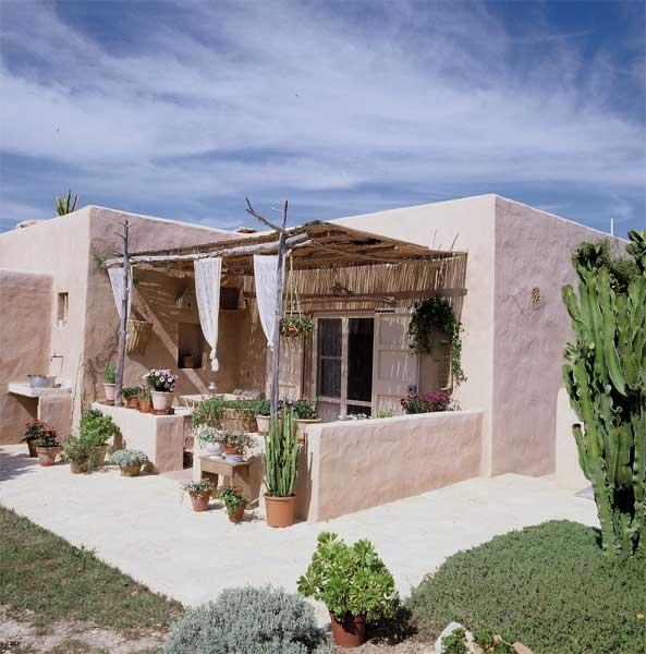 Casa cristina cristina house for Casas en islas griegas