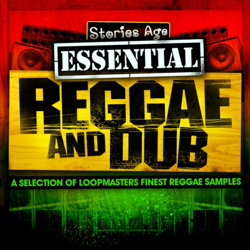 Download Cd Reggae Stories Age (2012)