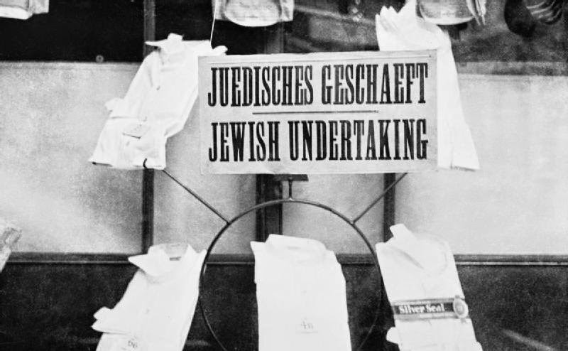 the reasons why no attempt was made to aid the jews during holocaust Holocaust has characteristics that, in the opinion of many scholars, make it  unique  there is no precise figure for the number of jews killed in the  holocaust the figure  murdered, because of the nazis' racism and loathing of  communism owing mostly to their  additionally, families and friends tried to  help their own.