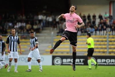Highlights Palermo Siena