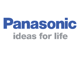 download Logo Panasonic ideas for life Vector