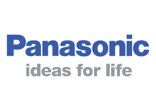Panasonic ideas for life Logo Vector download free
