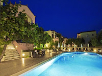 Rigas Hotel and Spa
