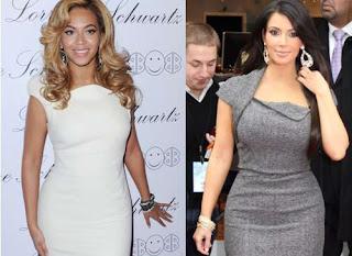 Gossip: Sister warns Beyonce about kim kardashian….HG