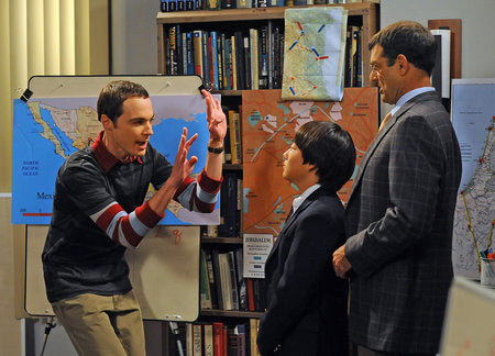 Image Result For Image Result For The Big Bang Theory Season Episode List