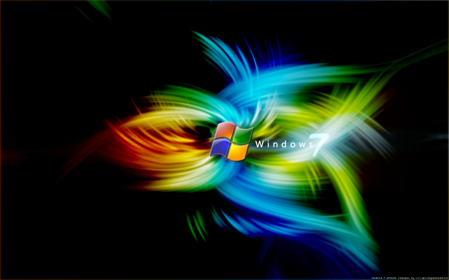 Windows Seven 7 Original Wide HD Wallpapers HD  - windows seven 7 original wide hd wallpapers