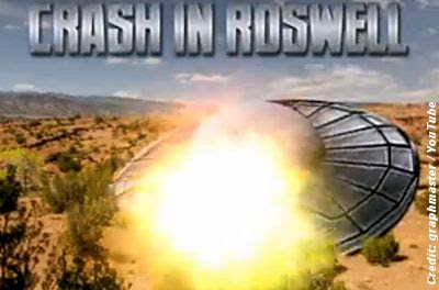 Roswell UFO Crash – 66 Years Of Unanswered Questions