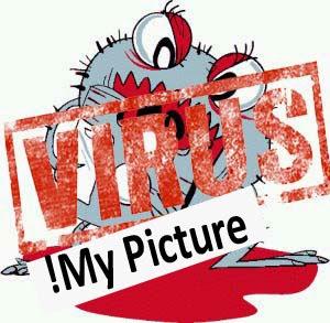 Cara Ampuh Menghapus Virus !My Picture