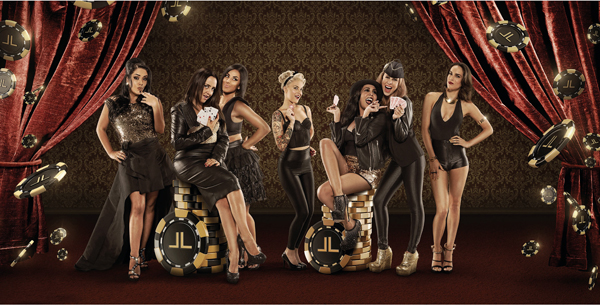 esposas-rockeros-pantalla-chica-Lucky-Ladies
