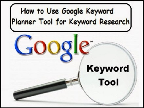How To Use Google Keyword Planner Tool For Keyword Research