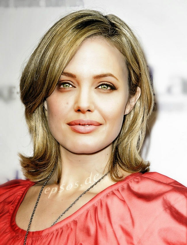 short hairstyles for thick hair images}