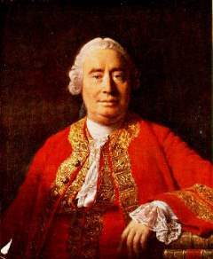 Frases do Filosofo David Hume