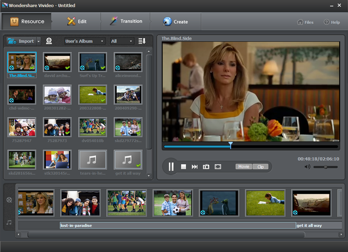 Wondershare video editor 4 9 1 0 full crack free download Free photo editing programs