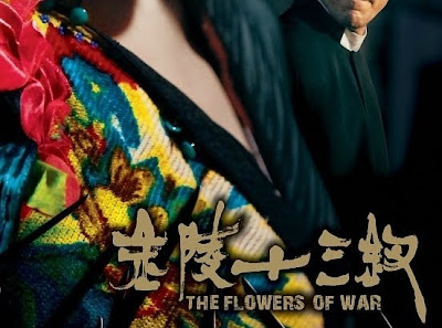 Flowers of War Film