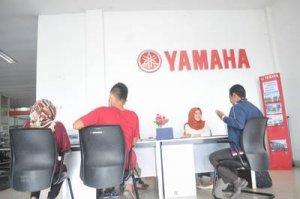 Lowongan Kerja Yamaha Bahana Alam