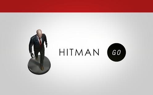 Hitman Go v1.6.19024 Apk