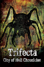 Trifecta: City of Hell Chronicles