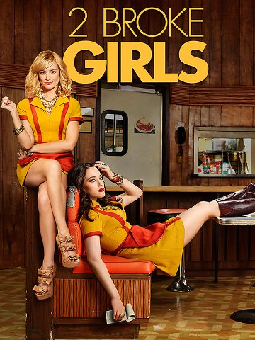 2 Broke Girls Saison 6 VOSTFR