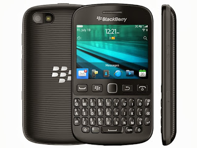Spesifikasi Harga Blackberry 9720 Review