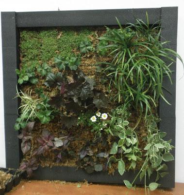 formacion jardines verticales
