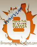 cara membuat kotak admin keren diblog