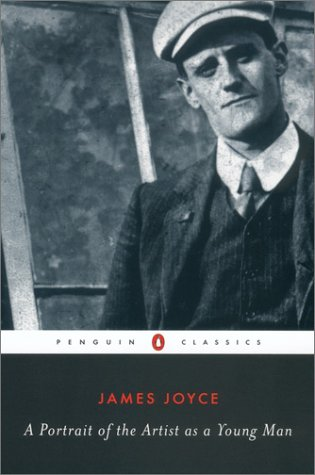 modernism in james joyce portrait of the artist as a young man James joyce and modernism  (1914)', and the works of fiction: 'a portrait of the artist as a young man (1916)' and 'finnegans wake (1939).
