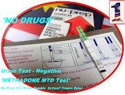 Nu-Prep 100 Tanpa DADAH 'No Drugs' persaing perubatan barat - western medicine,