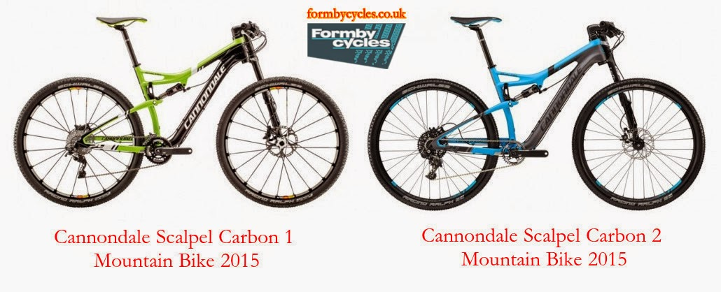 Formby Cycles: Cheap Mountain Bikes for Sale UK