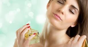 Bí quyết giúp bạn giữ hương thơm nước hoa bền lâu