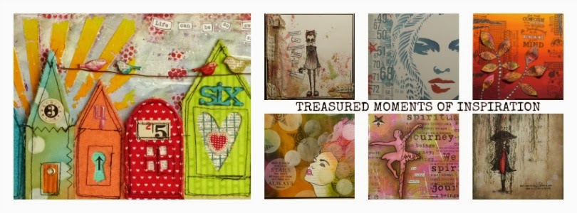 Treasured Moments of Inspiration