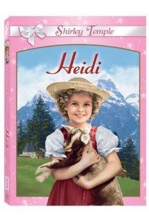 Heidi | 1937 | Türkçe Dublaj izle