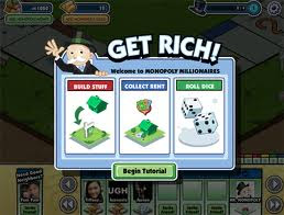 Guide to Monopoly Millionaires for Facebook: tips, tricks, cheats, hints, and strategies