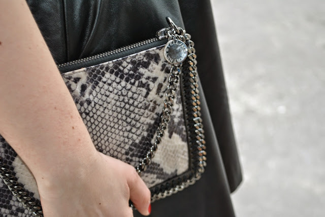 borsa falabella stella mc cartney falabella bag stella mc cartney bag mariafelicia magno fashion blogger colorblock by felym fashion blog italiani blog di moda blogger italiane di moda