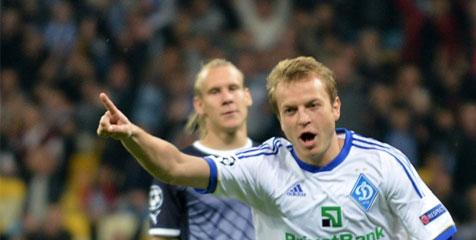 Prediksi Skor Porto vs Dynamo Kiev