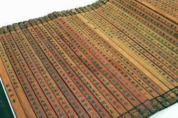 Para Ahli Temukan Dokumen Matematika China Kuno