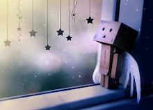 Dreams and stars. Fallin` through a great night.