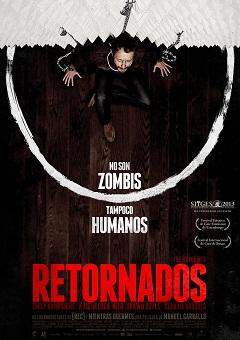 Filme Retornados 2014 Torrent