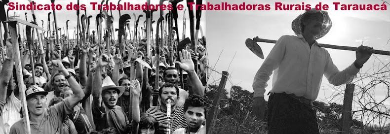 Sindicato dos Trabalhadores Rurais de Tarauacá