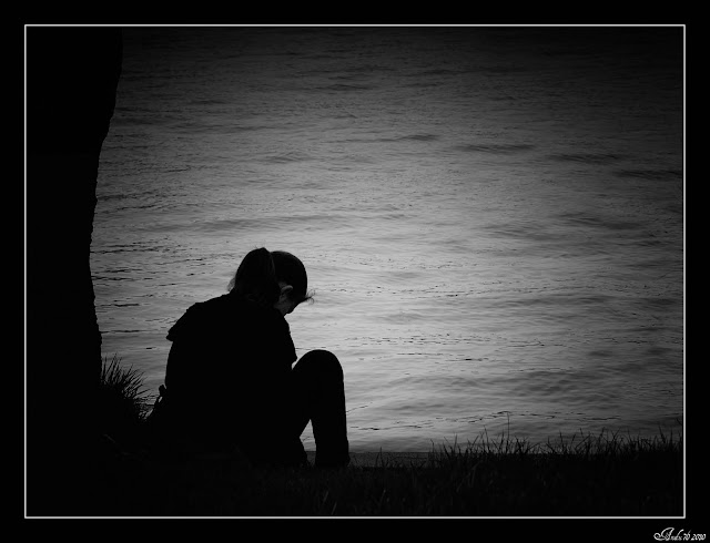 Alone Love