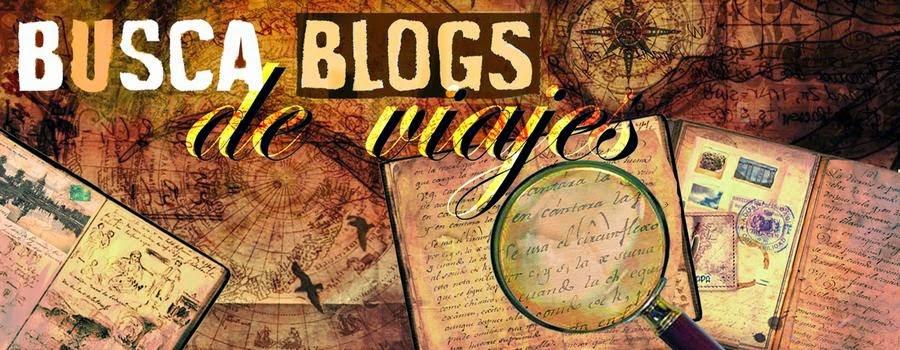 Encuentra nuestros relatos en Buscablogsdeviaje