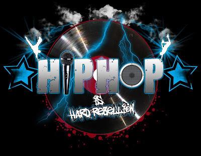 hip hop art - alphabet graffiti