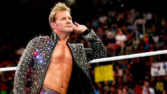 Chris Jericho Hd Wallpapers Free Download