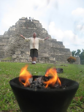Interfaith Experience with the Maya Tradition