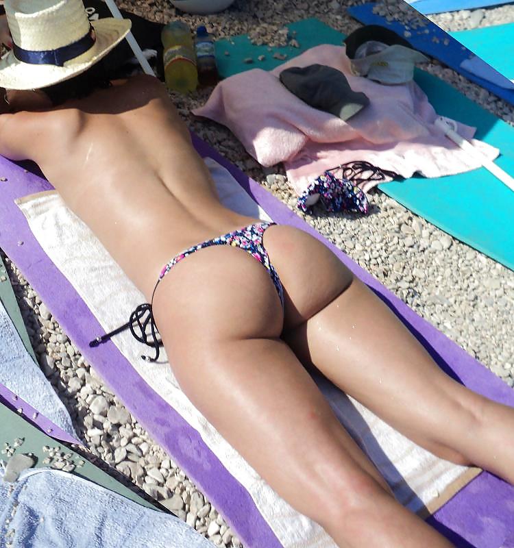 pequeño bikini