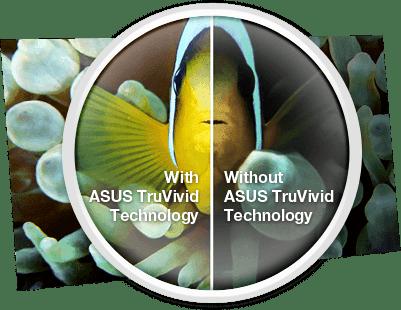ASUS TruVivid