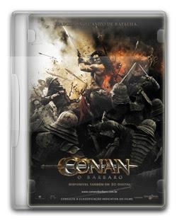 Download Filme Conan, O Bárbaro Dvdrip Legendado e Dublado