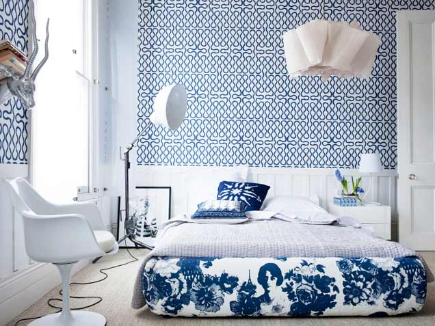 Wonderful Adorable Bedroom Designs