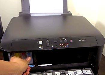Epson WP-4020