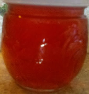 what to do with crab apples, how to make crab apple jelly, crab apple jelly recipe,