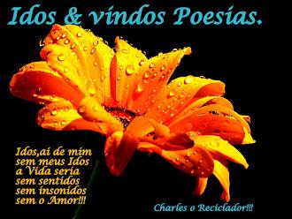 Idos & Vindos Poesias.
